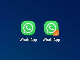نصب دو واتساپ با دو شماره در یک گوشی سامسونگ