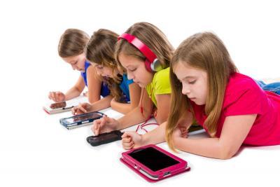 نظارت کامل بر موبایل فرزندان با استفاده از اپلیکیشن Family Link گوگل