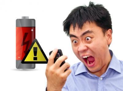 روش های شارژ کردن سریع گوشی | تعمیر گوشی