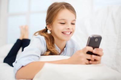 تاثیر مثبت بازی های موبایل بر حافظه کودکان