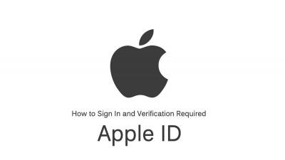 تغییر دادن آدرس ایمیل در اپل آی دی