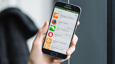 سریع ترین مرورگر موبایل