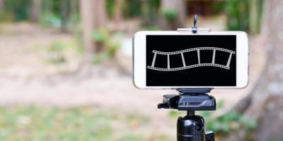 نرم افزارهای ساخت کلیپ با عکس و آهنگ برای آیفون
