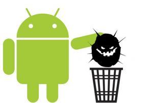 حذف ویروس گوشی,پاک سازی گوشی ویروسی
