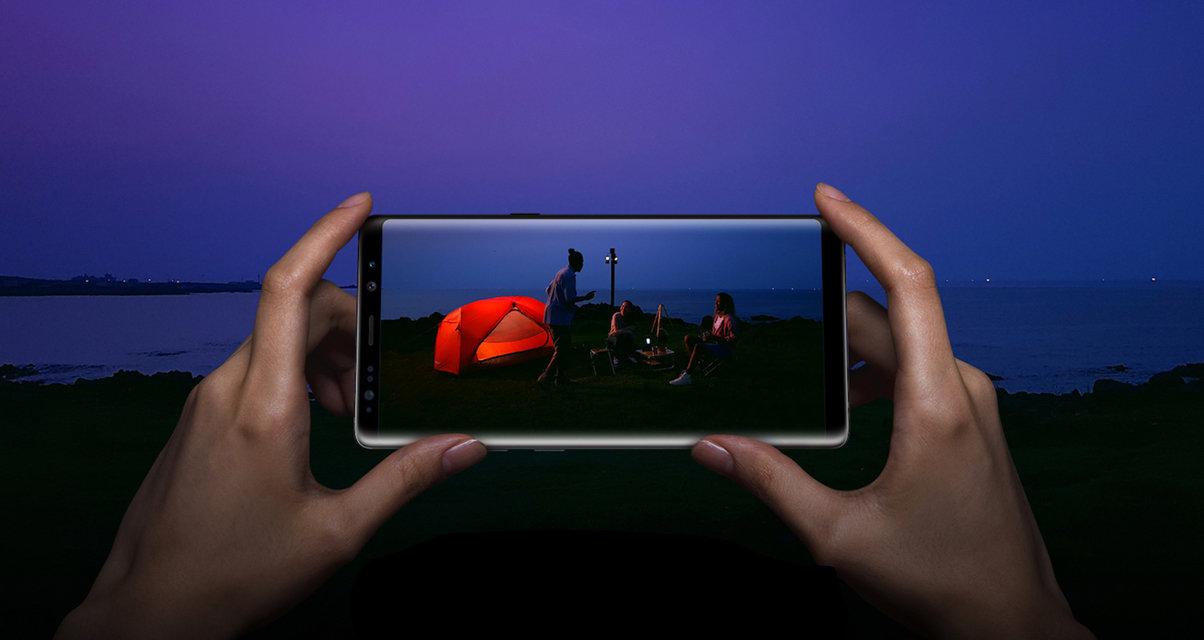 دوربین نوت 8,عکس نوت8,بهترین دوربین گوشی,بهترین دوربین موبایل,تعمیر دوربین گوشی