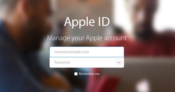 تغییر آدرس در اپل آی دی , تغییر آدرس ایمیل در Apple ID, ساختن اپل ای دی