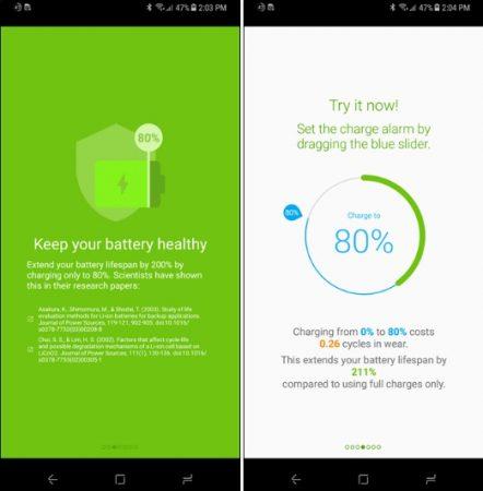 تست سلامت باتری گوشی اندروید,نرم افزار تست سالم بودن باتری اندروید